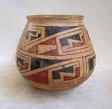 Pre-Columbian Casas Grandes Polychrome Vessel, ca. A.D. 1160-1260