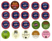 Keurig K-Cups, 24 Pack, Timothy's Coffee,Pick Flavor and Quantity, Great Price
