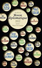 The Best of Le Monde diplomatique 2012,,Excellent Book mon0000050254