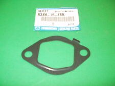 Miatamecca Tin Water Pump Gasket to Water Pipe 90-05 Miata MX5 OEM B36615165
