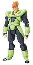 S. H. Figuarts Dragón Ballz Android N º 16 Actionfigure Bandai Tamashii