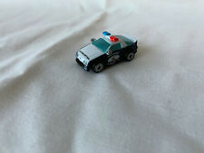 Micro Machines Chevy 80s Camaro Police. MINT CONDITION. Chevrolet Sheriff