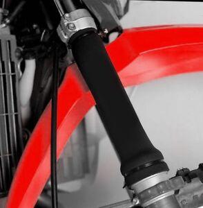 Neopren Gabelschutz lang Motocross Enduro Staubschutz bis 50mm