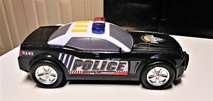 Tonka Hasbro Police Rescue 5147 with Light & Sound