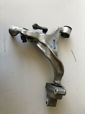 2017 INFINITI Q60 AWD OEM LEFT FRONT LOWER SUSPENSION CONTROL ARM 545014GE0A