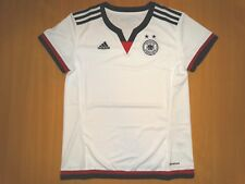 GERMANY Deutschland  shirt trikot ADIDAS S HOME Damen