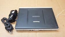 ToughBook CF-C1 Core i5 2.5GHz 320GB HDD 4GB Ram Win 7 w/2 Batteries SUPER CLEAN