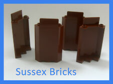 2 x 2 Lego Basic 2x Fliese invert 11203 Tan-Beige