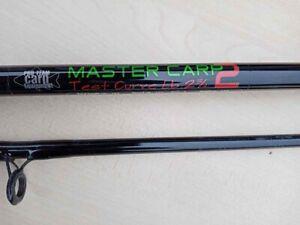 LINEAFFE CARP MAX 12FT 2PC CARP COARSE FISHING ROD TACKLE 2.75 TEST CURVE