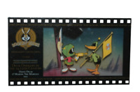 Daffy Duck Marvin The Martian Duck Dodgers In The 24 1/2Th Century Movie Cell