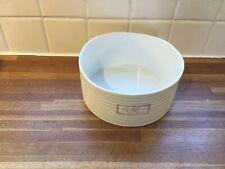 More details for sophie conran for portmeirion - white salad/serving bowl.