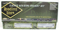 K-Line K1720IC Boscov's Reading Classic Freight Train Set MT/Box