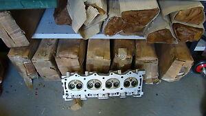 Rover MGB V8 Morgan 614642A Cylinder head -  new - carriage free UK mainland