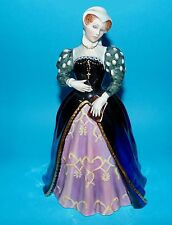 ROYAL DOULTON Figurine ' Mary Queen of Scots ' HN3142 LTD ED 1st Quality