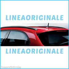 Barre Longitudinali ORIGINALI Fiat 500X portatutto portapacchi nere ita 71807422