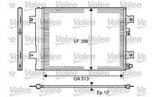 VALEO Condensador, aire acondicionado RENAULT DUSTER LOGAN DACIA SANDERO 814077