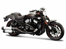 Harley Davidson Modèle, 2012 Night Rod Special (31), Maisto Moto 1:18