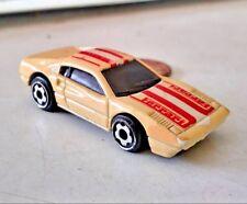 "Hot Wheels Micro Mini Ferrari 1.75"""
