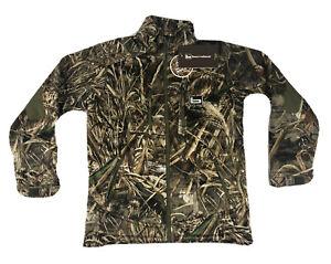 NWT Banded Atchafalaya REALTREE MAX-5 Camouflage Hunting Jacket Size Mens Medium