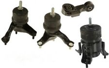 4PC MOTOR & TRANS MOUNT FOR 2004-2005-2006 TOYOTA SIENNA FAST FREE SHIPPING
