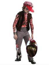 New Rubies Zombie Punk Rocker 881385 Medium or Large