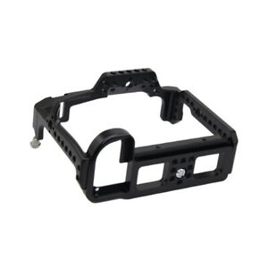 For Panasonic S1 S1R S1H Lumix Cage Rig Nato Rail Arca Swiss Plate With Handle