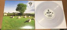 THE KLF CHILL OUT Clear Vinyl LP REISSUE UK KLF COMMUNICATION MINT