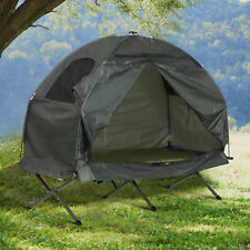 Camping Beds For Tents >> Camping Cots For Sale Ebay