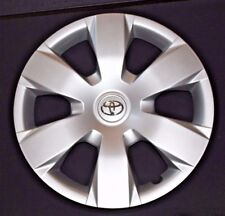 """1 NEW OEM TOYOTA CAMRY 2007 to 2011 HUBCAP BRAND NEW FACTORY 16"""" ORIGINAL 61137"""