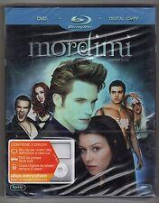Blu-ray + dvd + digital copy MORDIMI