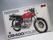 Nagano Honda CB400 Four 1975 1/8 Model Bike Kit