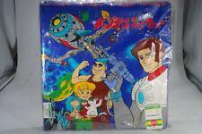 1980's Captain Future Merchandise Kissen -  Toei Animation Japan  - OVP