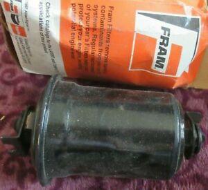 G6475 New Fram Fuel Filter
