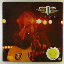 "12"" LP - Peter Maffay - Live - A2753 - washed & cleaned"