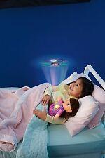 Neu! Dora the Explorer Fisher-Price PUPPE dream&glow traum&glühen Sweet Dreams