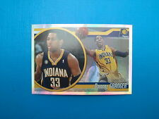 2010-11 Panini NBA Sticker Collection n. 91 Danny Granger Indiana Pacers