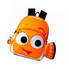Preschool Backpack Toddler Child Girls Boys Finding Nemo Mini Bag 10 Inch New