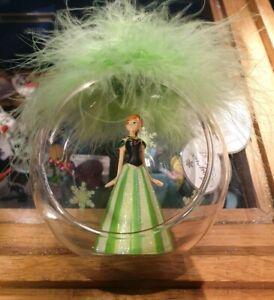 Ball Anna Feather Disneyland Paris Christmas