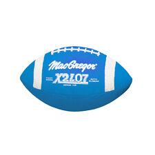 MacGregor® Multicolor Football - Junior Size, Yellow