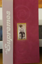 The Supremes - 4 CD Box - Motown US Release (2000) Remastered