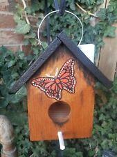 Rustic Farmhouse Birdhouse