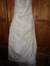 Rosetta Nicolini Wedding Dress Berketex Bridal Selection