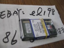 *New Kingston 16GB KCP424SD8/16 Laptop 1.2v DDR4-2400(1x16GB,260P) *SEALED*MORE*