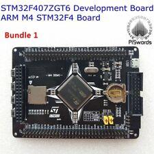 STM32F407ZGT6 Development core Board ARM M4 STM32F4 cortex-M4 STLINK GSM SENSOR