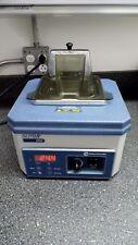 Fisher Scientific Isotemp 202 Cat 15 462 2 2 Liter 0 100 C Water Bath