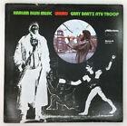 GARY BARTZ NTU TROOP LP - Harlem Bush Music Uhuru - MILESTONE rare Original