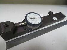 Mueller Gage Model 76m Shallow Diameter Groove Gage 132 9 0005 Nz50