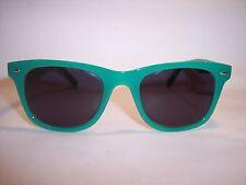 Sonnenbrille mit Sehstärke im Wayfarer-Style Komplettbrille Sonne Grau 85% R-SET