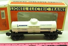 New Lionel 6-16147 Clearly Canadian 1-D Tank Car