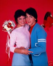 JOANIE LOVES CHACHI SCOTT BAIO ERIN MORAN ABC TV PHOTO